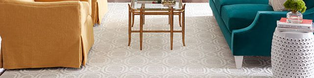 Gold Rush Color Of The Year, Carpet Caress Ornamental 120 Crisp
