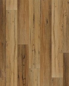 Virtue Oak EVP vinyl flooring