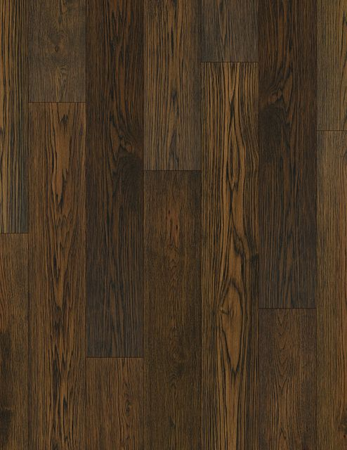 Afton Hickory EVP vinyl flooring