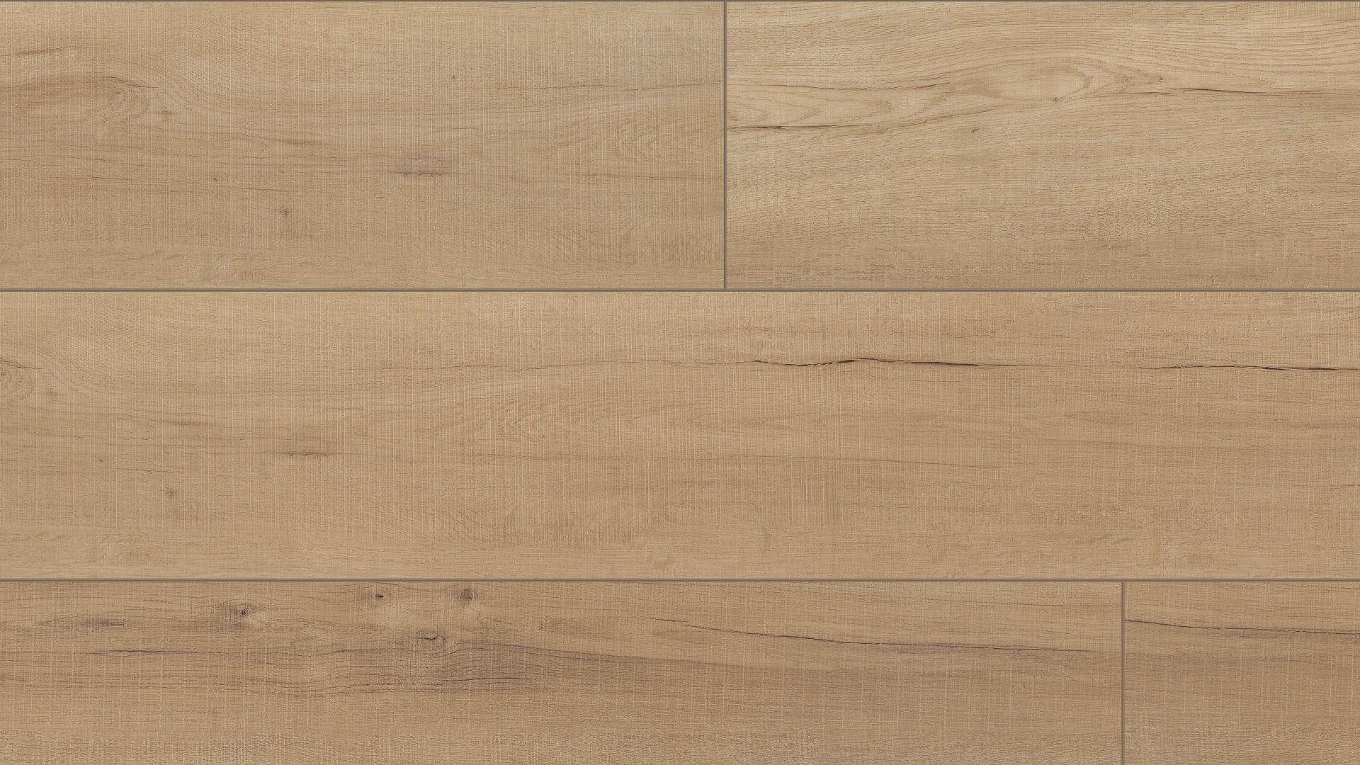 Calypso Oak EVP Vinyl Flooring Product Shot
