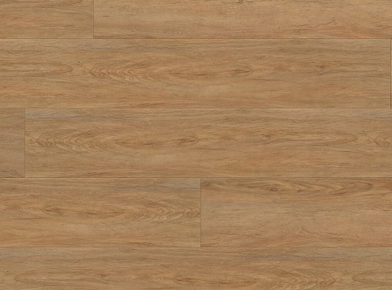 HIGHLANDS OAK EVP Vinyl Flooring Product Shot