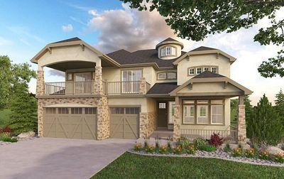 Colorado Springs, CO St. Jude Dream Home