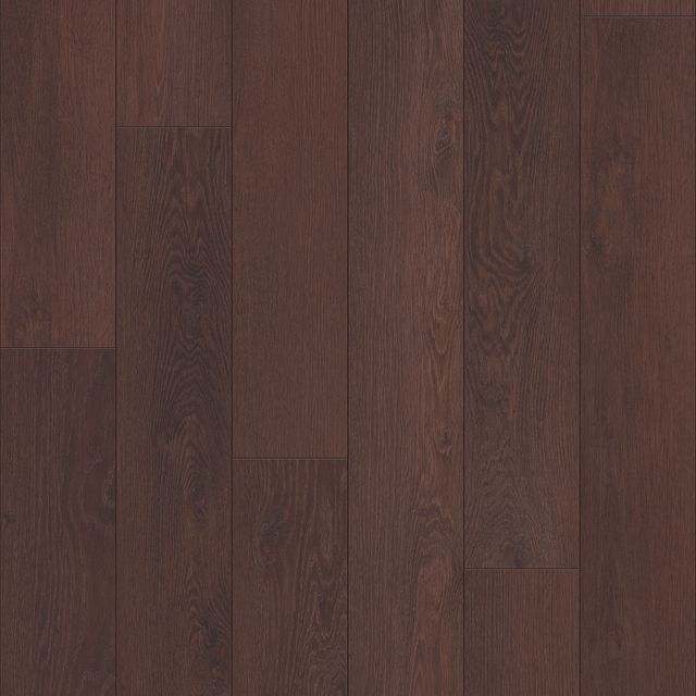 Eloquent Oak EVP vinyl flooring