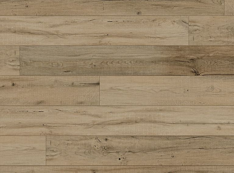 Valor Oak EVP Vinyl Flooring Product Shot