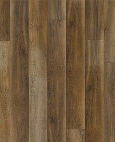 Gusto Oak EVP vinyl flooring