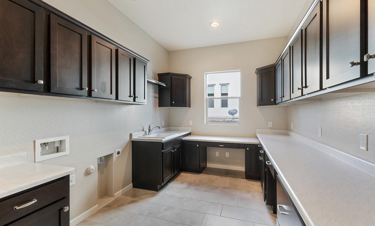SmartSpace/Laundry Room