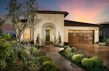 Trilogy Monarch Dunes Harmony Exterior