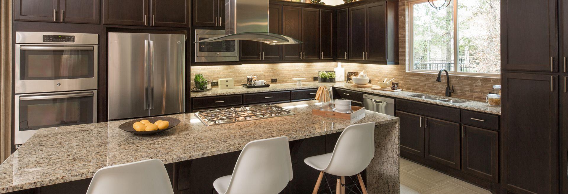 4100 Series Kitchen