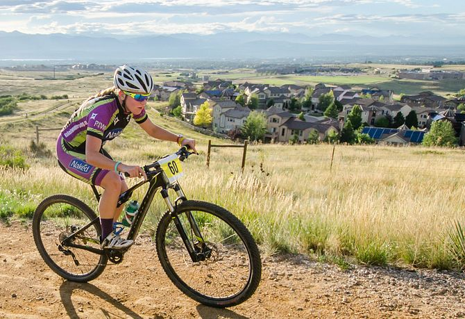 Highlands Ranch Douglas County East West Regional Trails