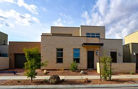 Trilogy in Summerlin Luminous Exterior
