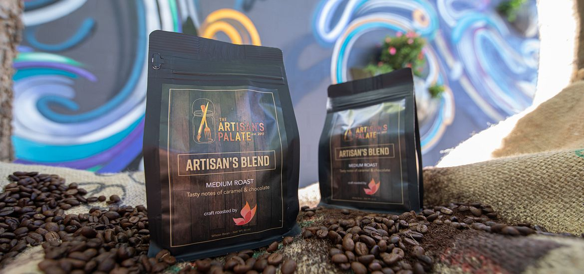 Artisan's Palate coffee