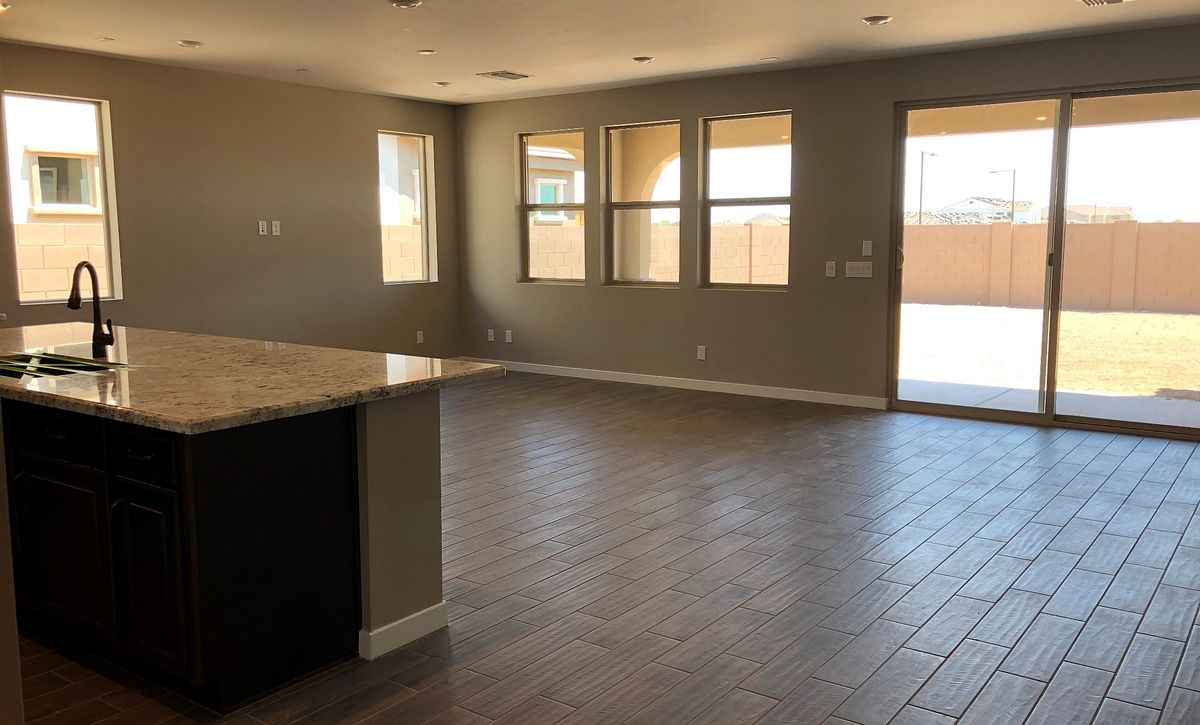 Ascent Homesite 21 Great Room