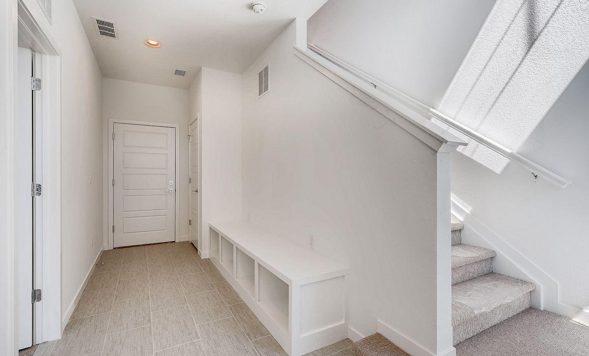 Central Park Plan 2202 QMI Lot 55 Mud Room