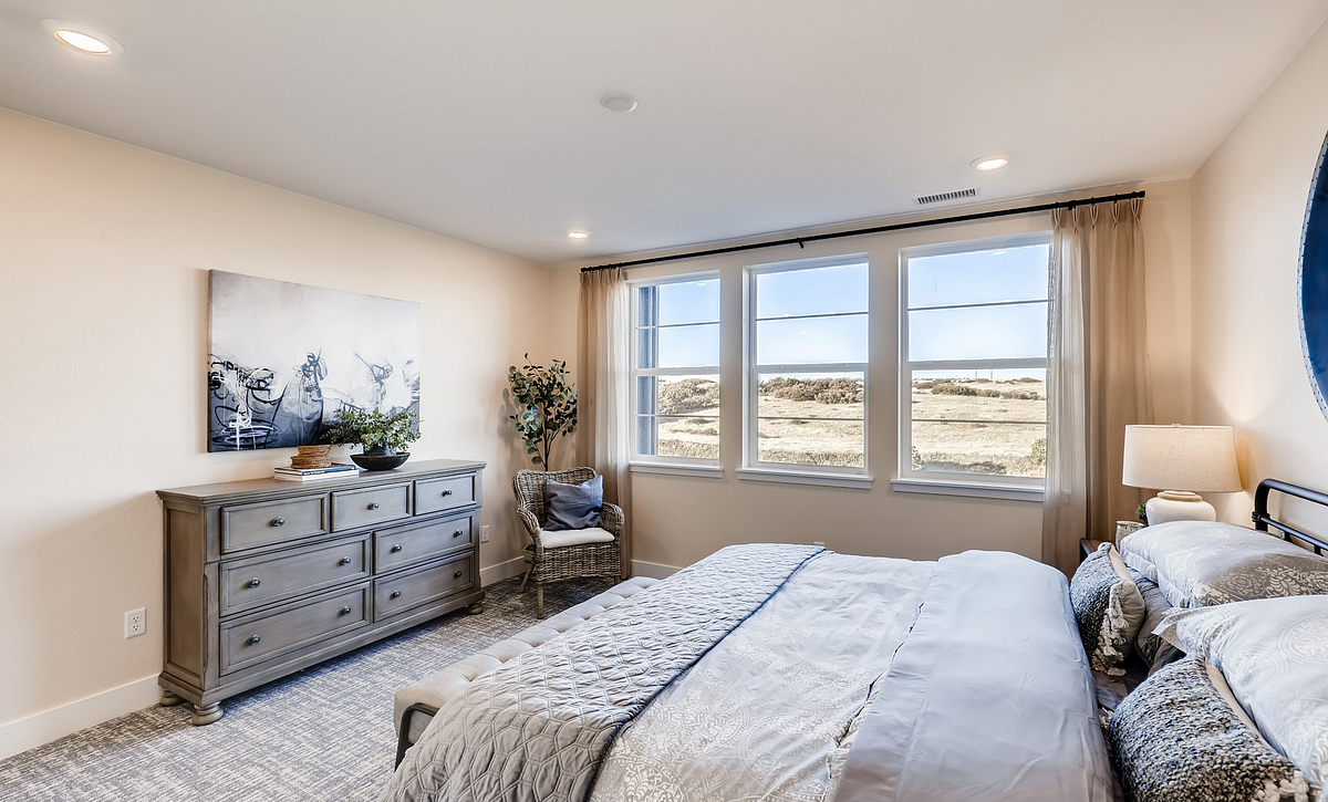 Canyons Luxe Stonehaven Bedroom 6