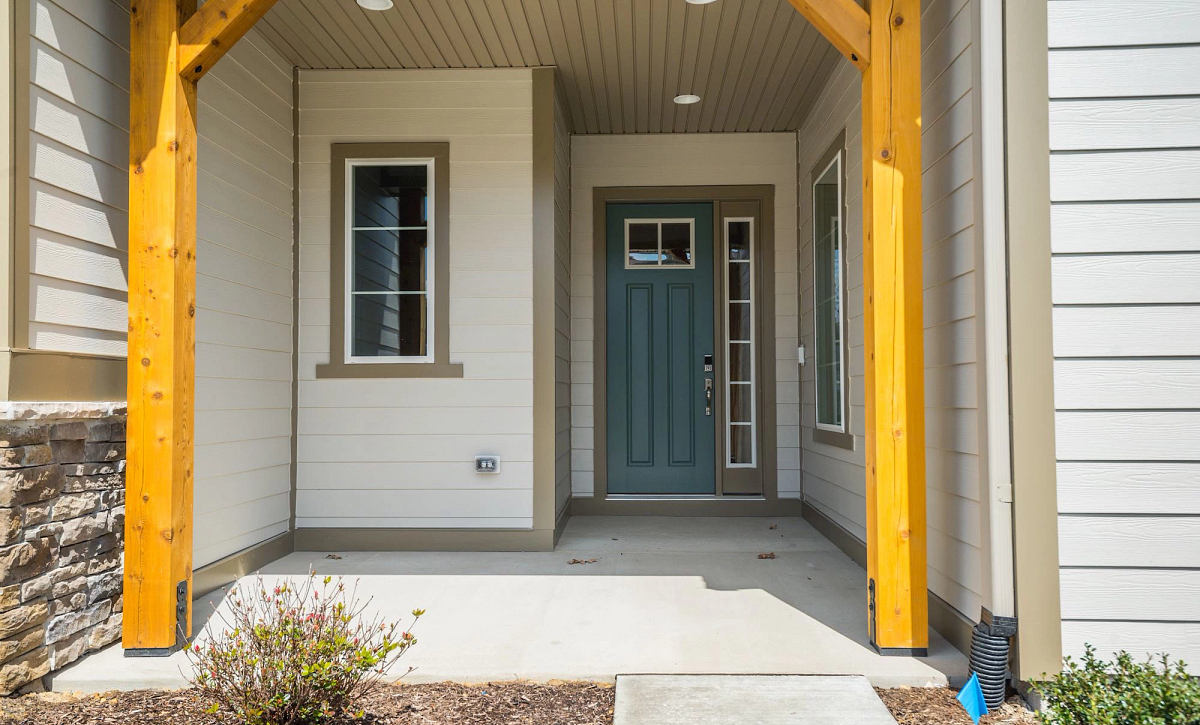 Trilogy Lake Frederick Evoke Quick Move In Front Entry