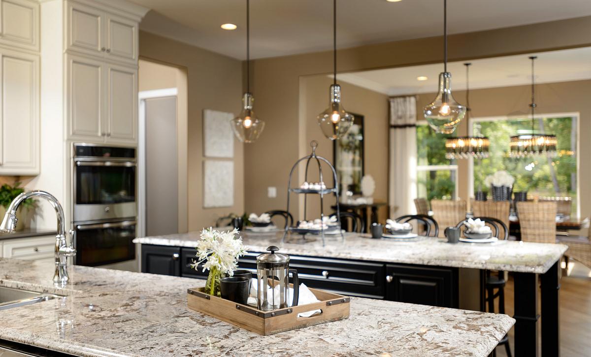 Engage Plan Kitchen