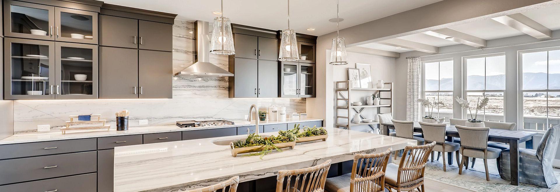Solstice Trails Edge Tallgrass Kitchen & Dining