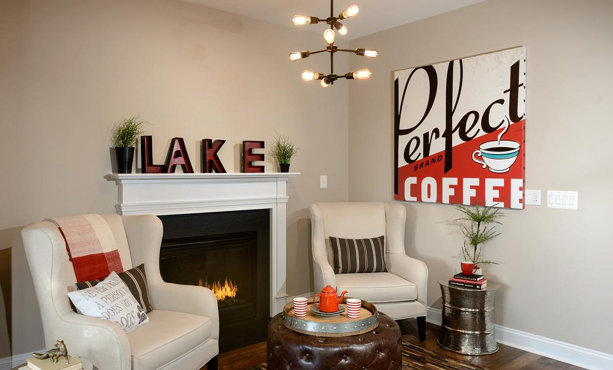 Trilogy at Lake Fredrick Refresh Plan Lounge