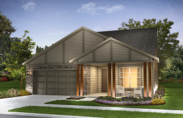 Trilogy at Lake Frederick Quick Move In Nice