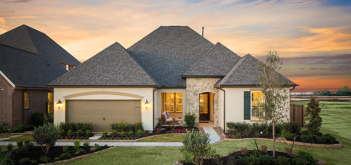 Laurel Glen Plan 5114 Exterior