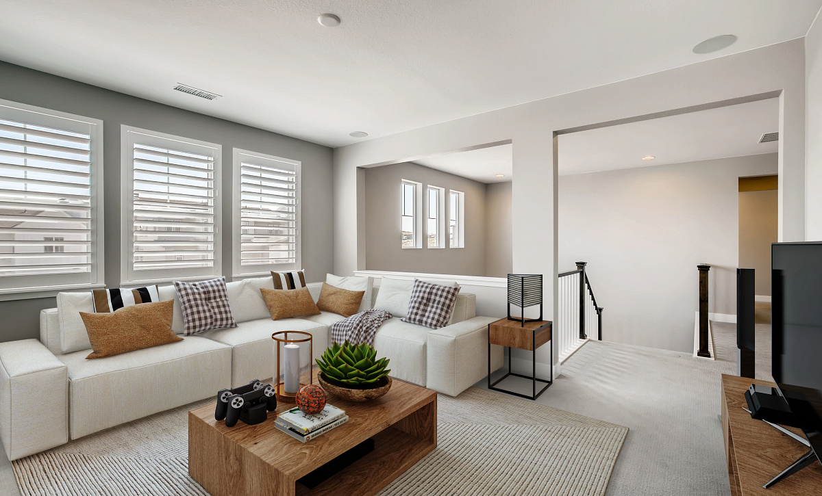 Canyons Luxe Weston Loft