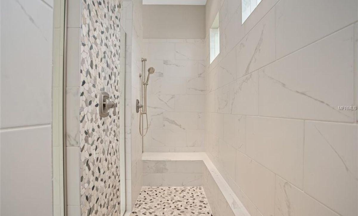 Trilogy Orlando Imagine Plan Quick Move In Home Master Bath
