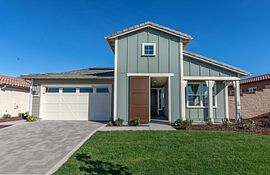 Trilogy Monarch Dunes Harmony Homesite 1008 Exterior