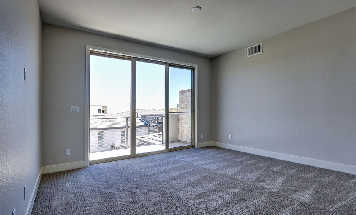 Trilogy Summerlin Reflect Guest Bedroom