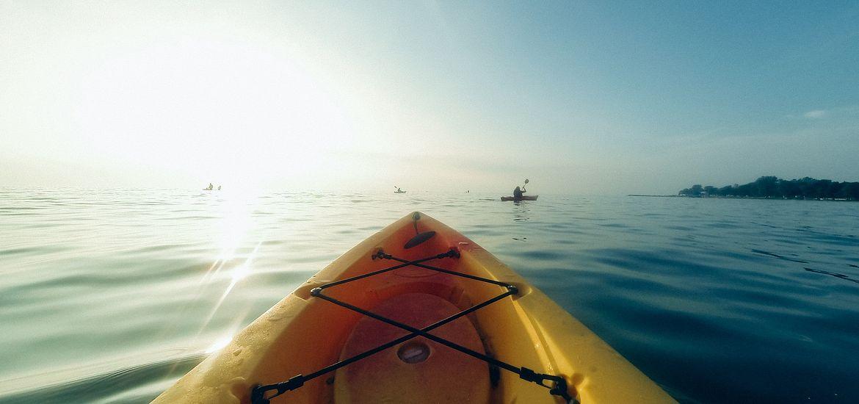 Last Minute Colorado Adventures Kayaking