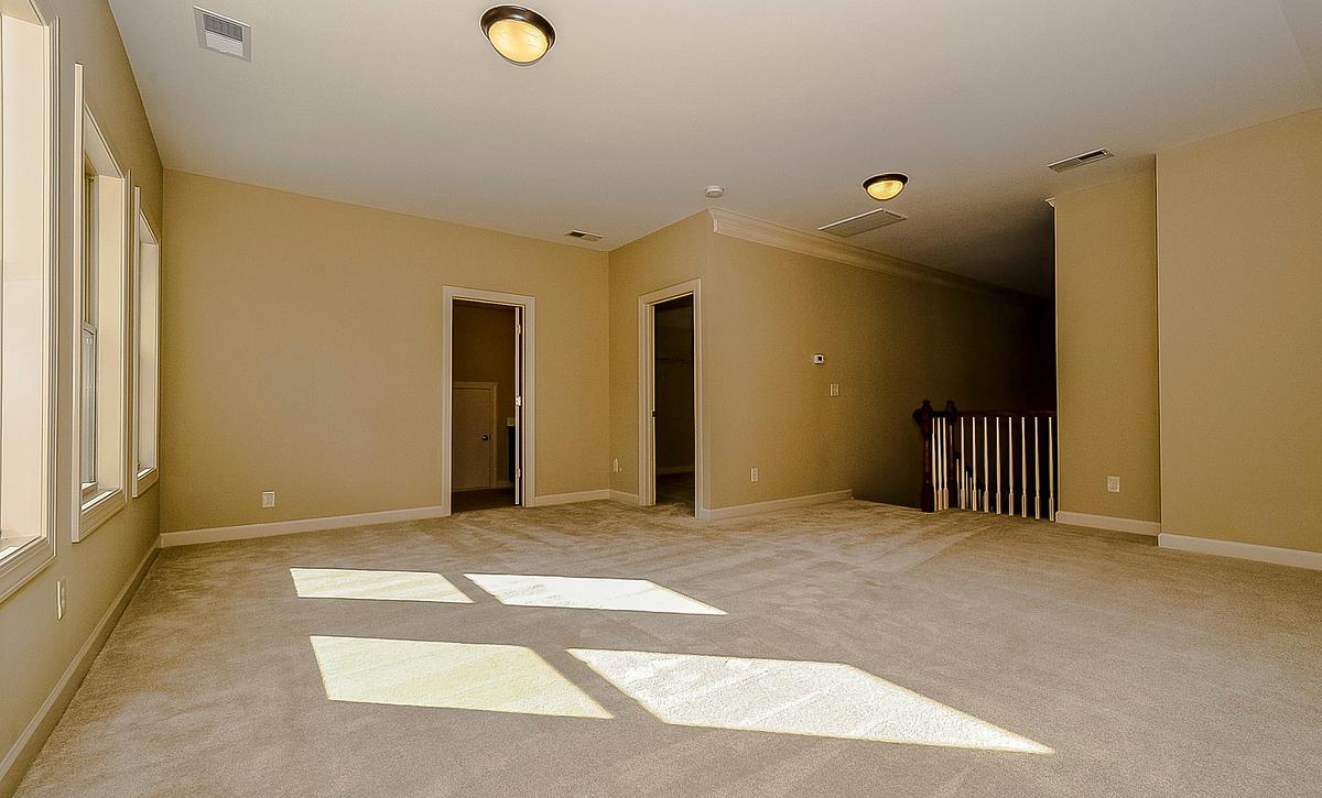 Berkshire plan Loft option