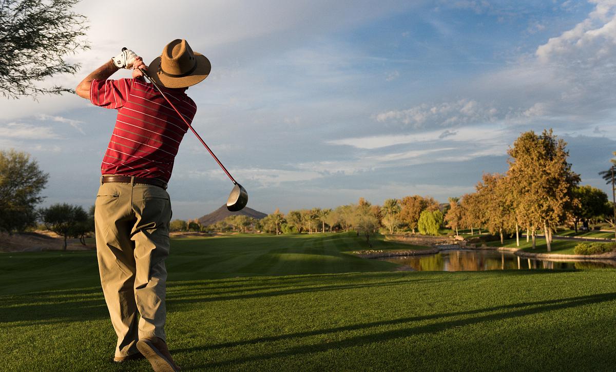 Trilogy at Vistancia Golf Course