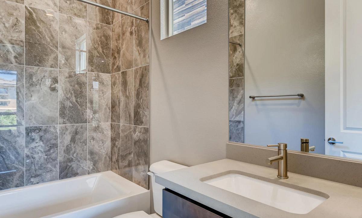 Trilogy Summerlin Summit Guest Bath