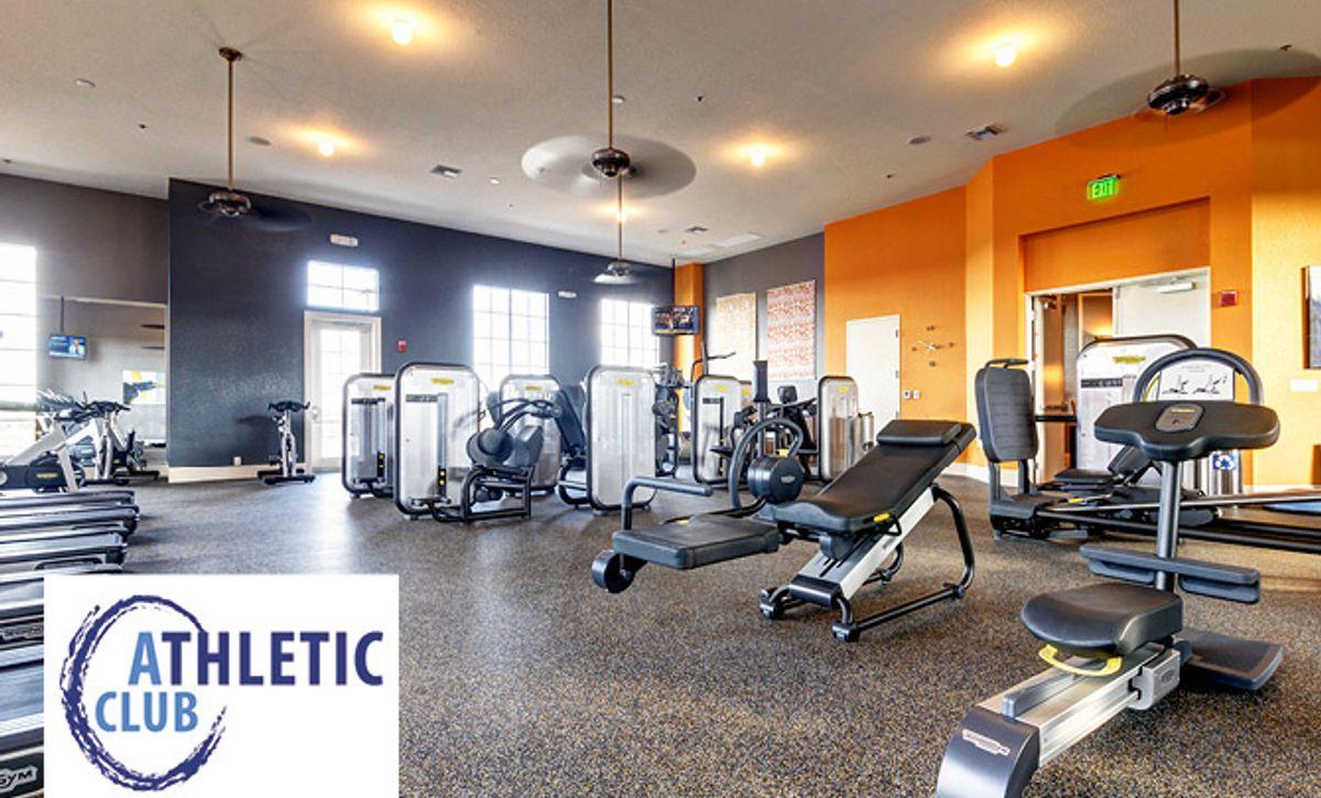 Trilogy Orlando Fitness Center