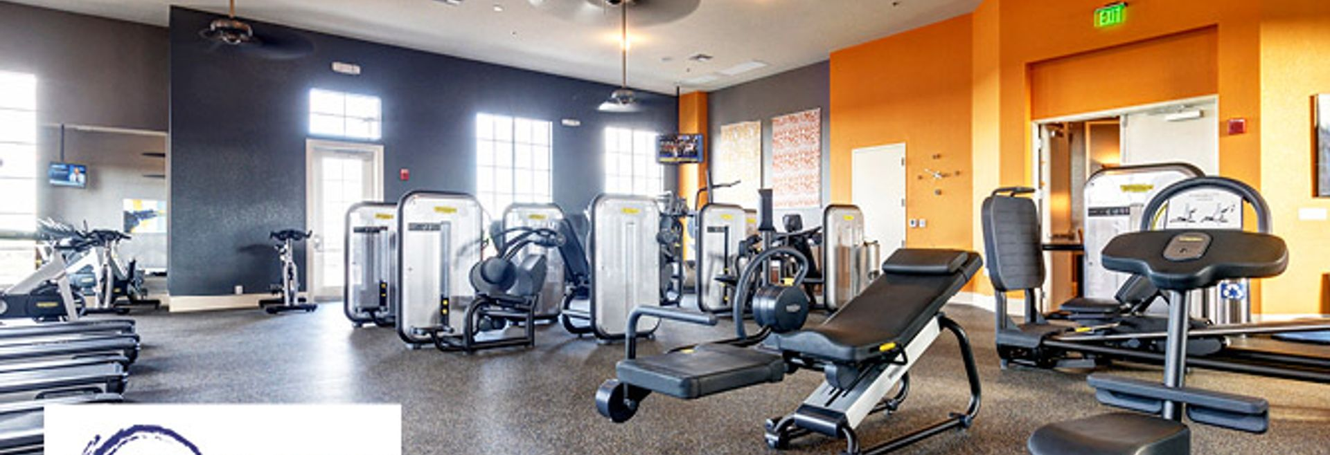 The Athletic Club at Trilogy® Orlando