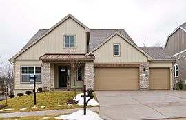 Trilogy at Lake Frederick Quick Move In Engage Plan Exterior