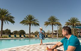 Trilogy at Ocala Preserve Outdoor Resort Pool