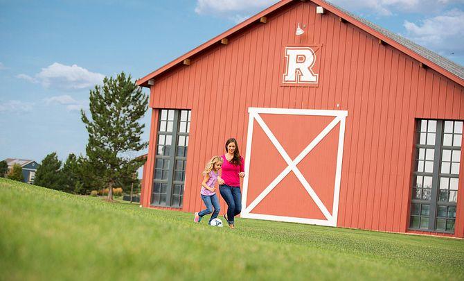 Reunion Rec Center