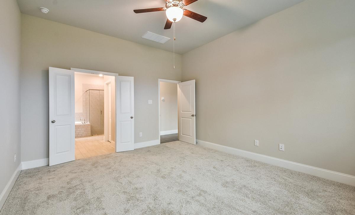 Plan 4059 Master Suite