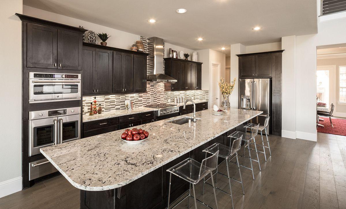 Plan 6040 Kitchen