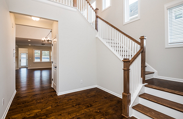 Cassidy Plan Foyer