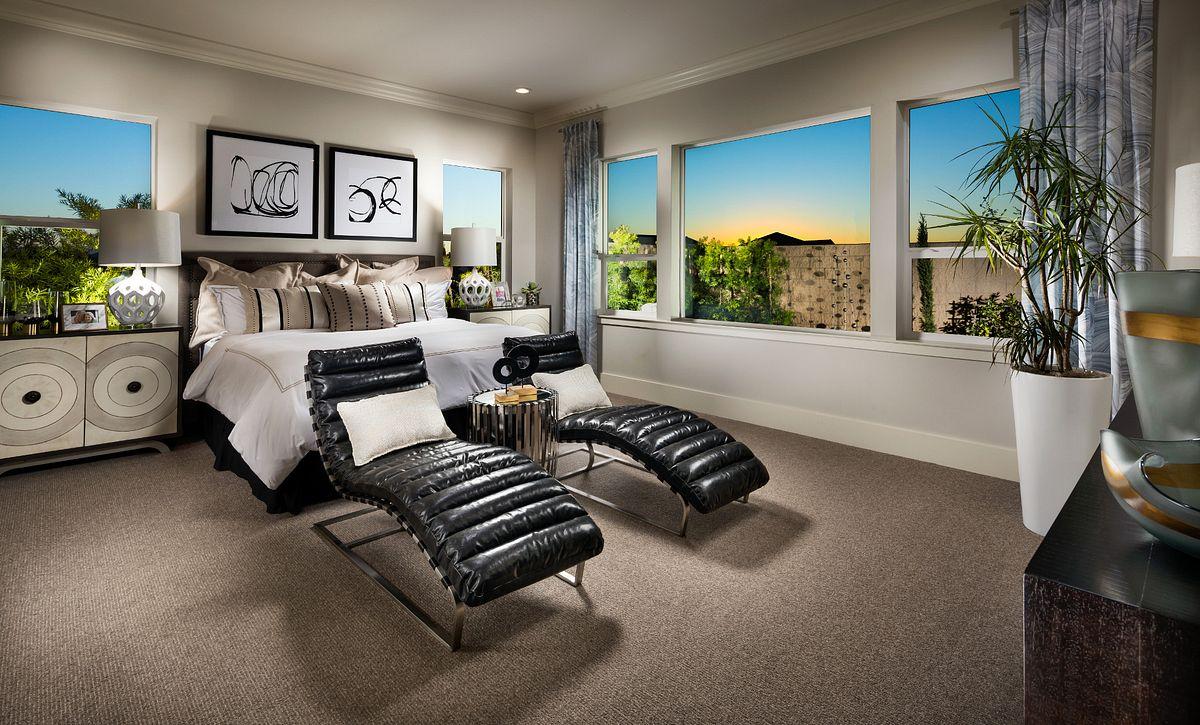 Trilogy Monarch Dunes Carmel Master Bedroom