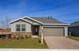 Trilogy at Ocala Preserve Quick Move In Refresh Plan