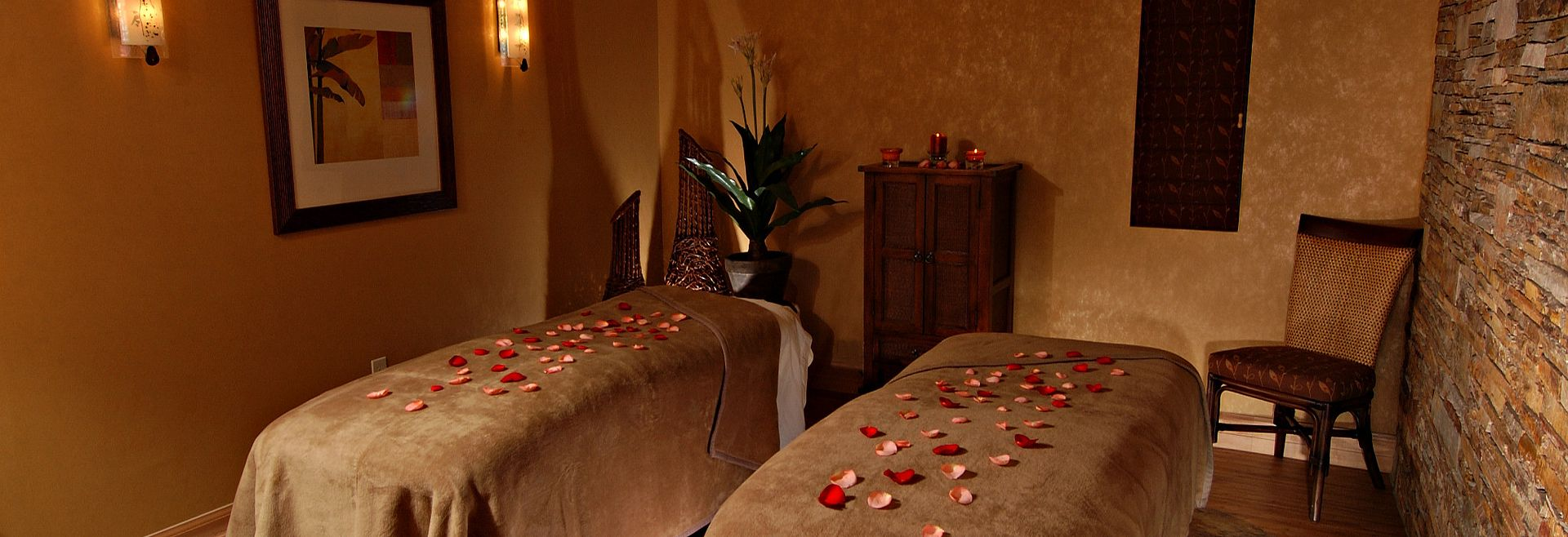 The Alvea Spa at Trilogy at Vistancia