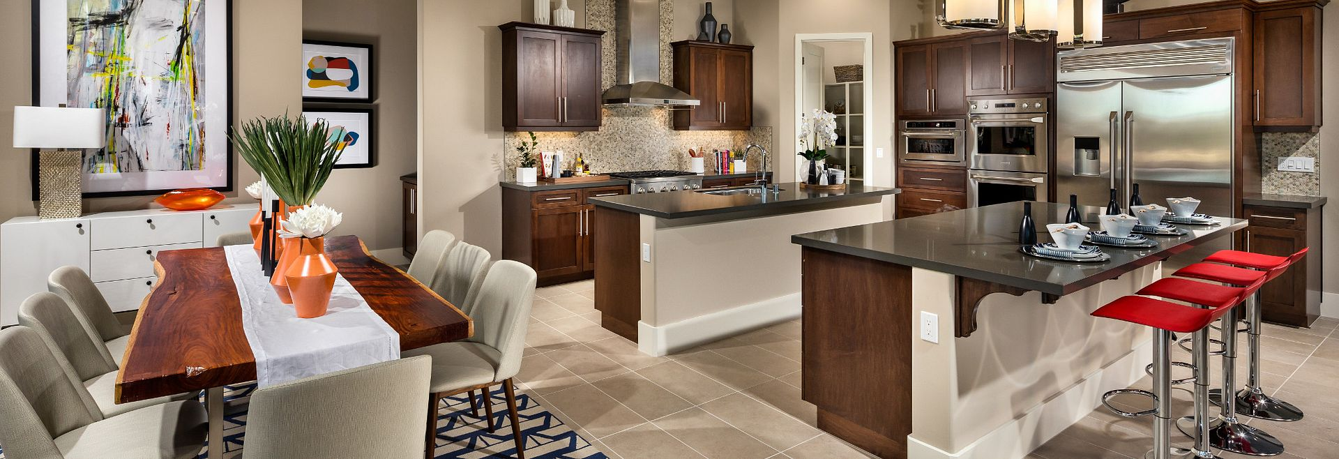 Albarino Plan Kitchen
