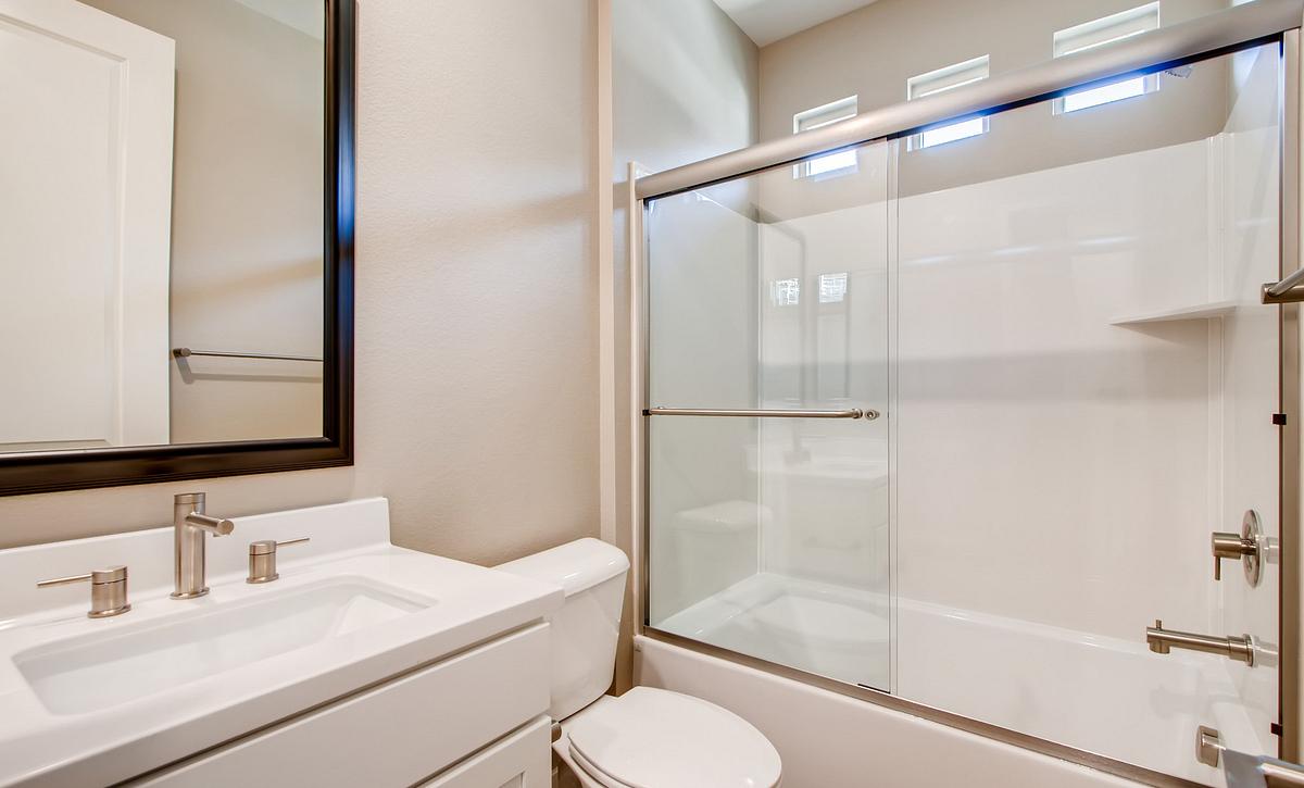 Trilogy Summerlin Retreat Guest Bath