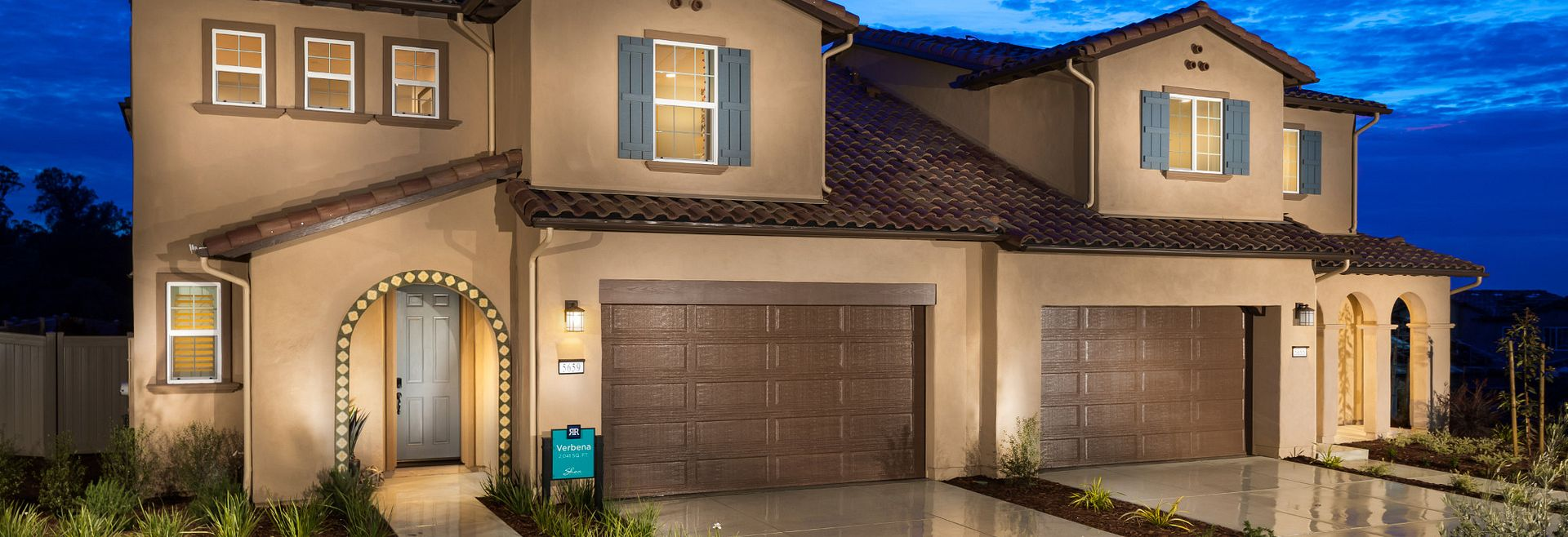Rice Ranch by Shea Homes in Orcutt, CA