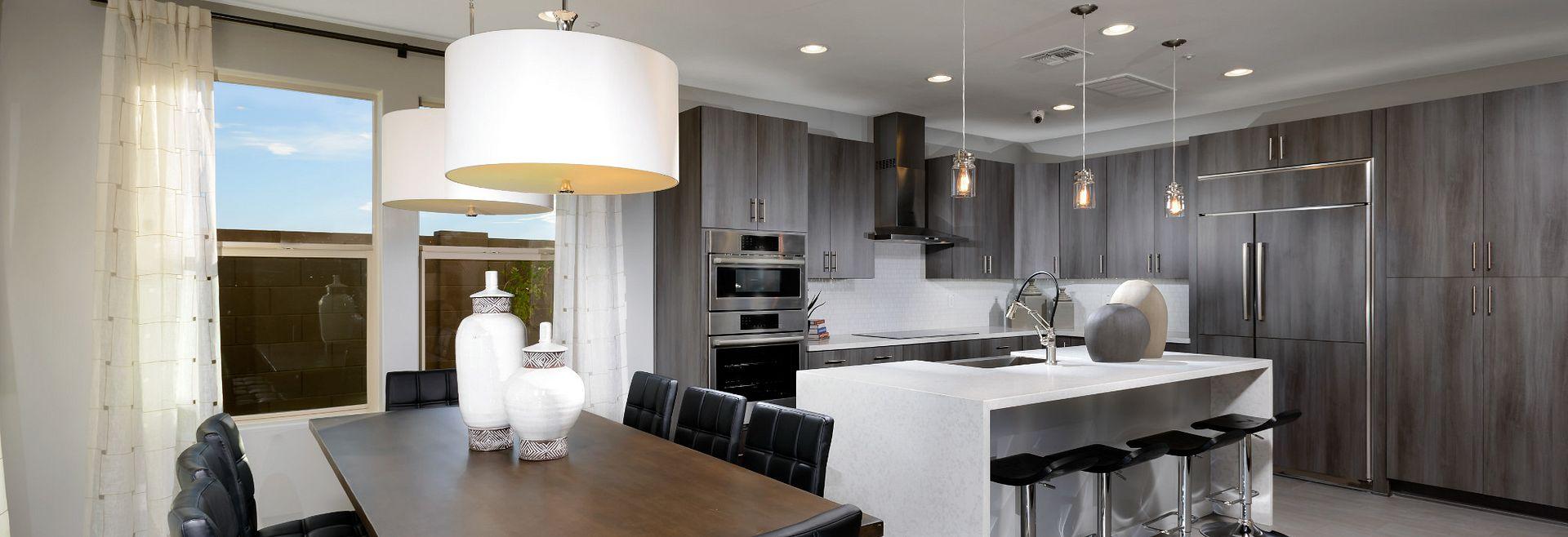 Altair Plan Kitchen
