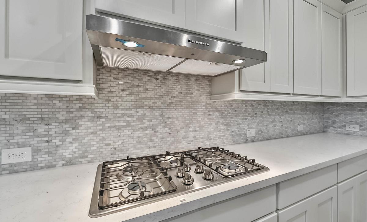Harper's Preserve Plan 5059 Kitchen