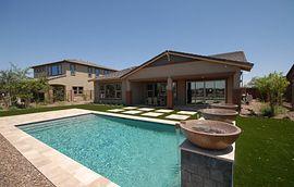Evolve at Marbella Vineyards Plan 5591 Pool