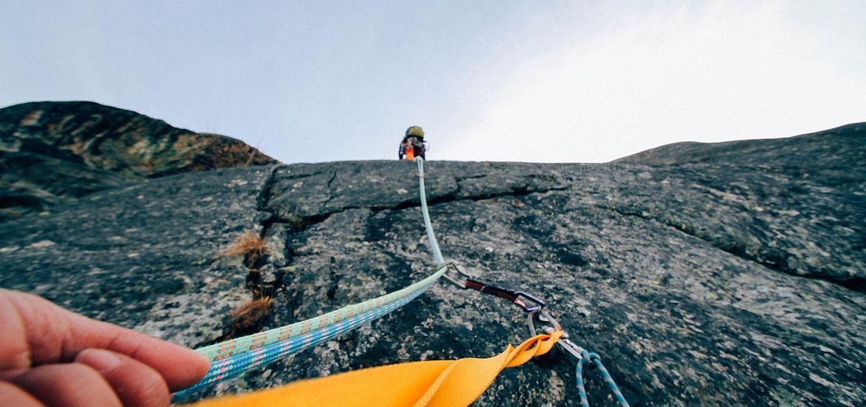 Last Minute Colorado Adventure Rock Climbing